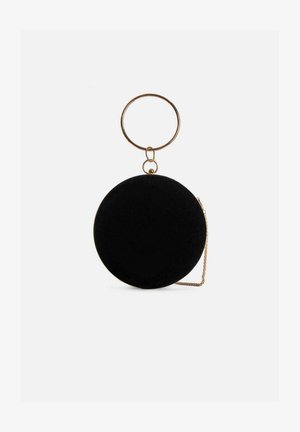 NEGRA - Clutch - black