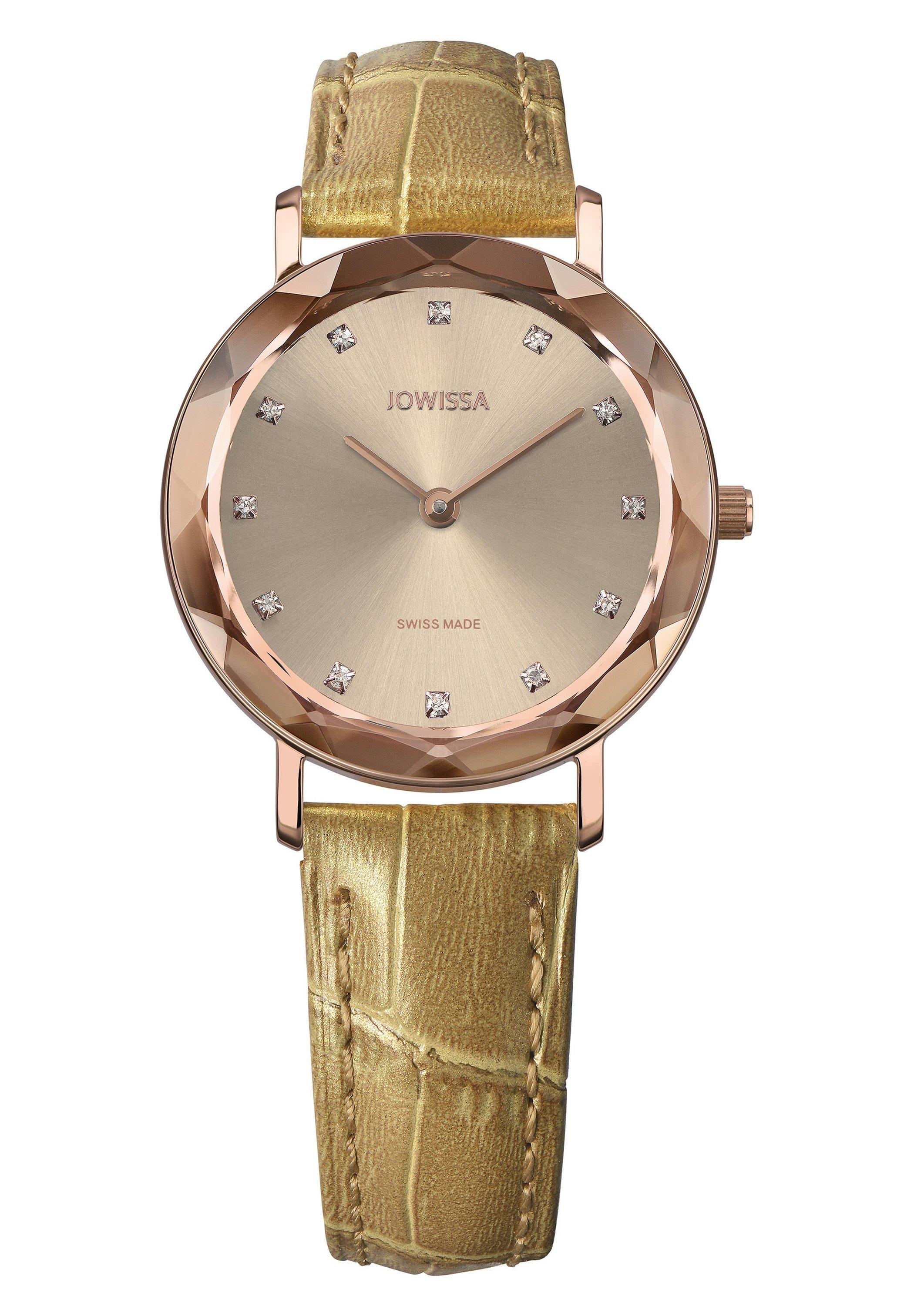 Damen AURA SWISS - Uhr