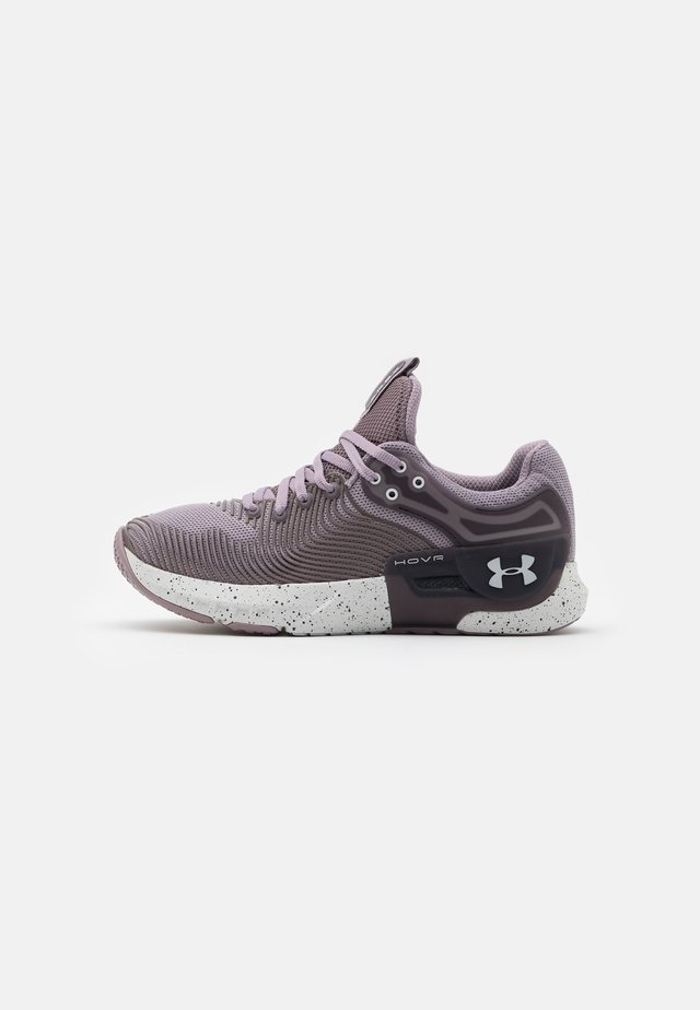 HOVR APEX 2 - Sports shoes - slate purple