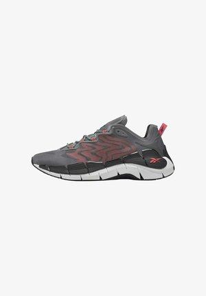 ZIG KINETICA II - Sneakers laag - grey
