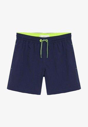 LUIS - Swimming shorts - bleu