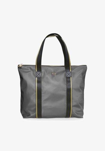 DONNAKB - Tote bag - dark grey