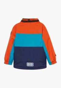 LEGO Wear - LWJOSHUA 716 - Snowboard jacket - red - 2