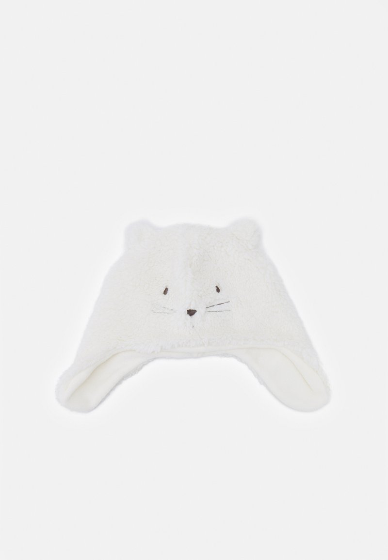 GAP - CAT HAT UNISEX - Pipo - ivory frost