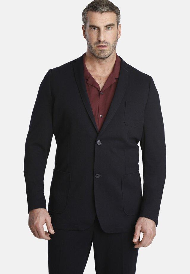 Blazer jacket - black