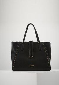 LIU JO - Shopping bag - nero - 0