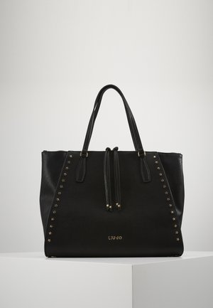Shopping bags - nero
