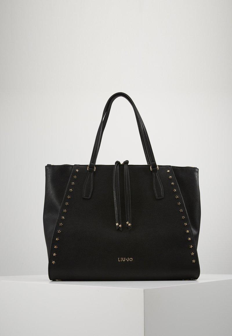LIU JO - Shopping bag - nero
