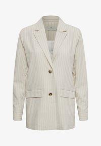 Kaffe - Short coat - antique white - 4