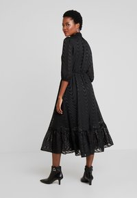 Love Copenhagen - SUSAN DRESS - Day dress - pitch black - 3