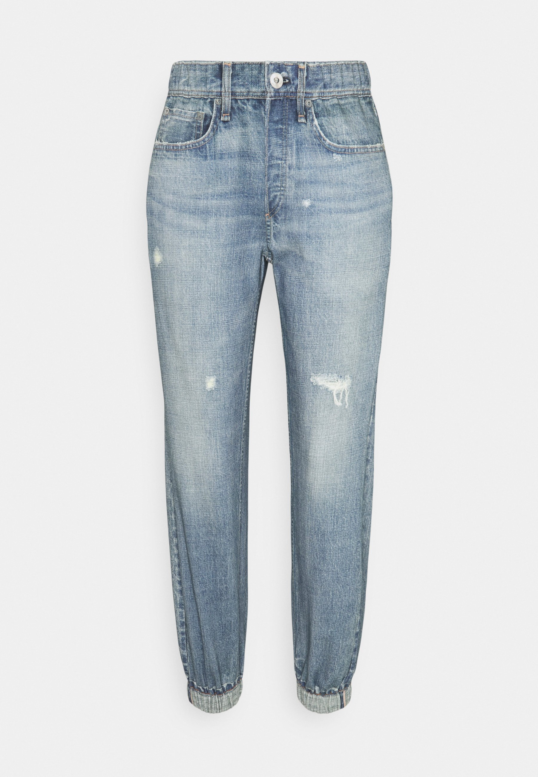 Damer MIRAMAR JOGGER - Jeans Tapered Fit
