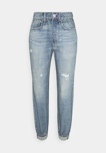 MIRAMAR JOGGER - Jeans Tapered Fit - glasshill