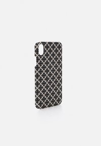 By Malene Birger - IPHONE XR - Phone case - black - 2
