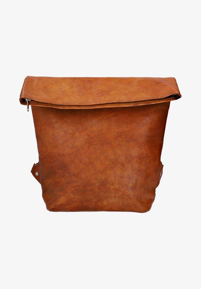 Reppu - brown