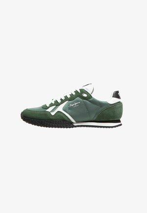 HOLLAND SERIE - Sneakers - verde caqui