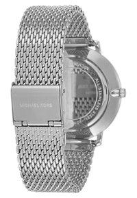 Michael Kors - PYPER - Watch - silver-coloured - 2