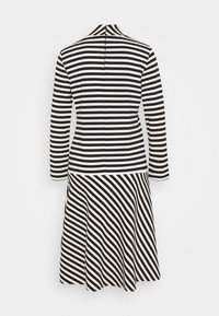 InWear - HUBERTIW DRESS - Day dress - black / french nougat - 1