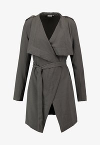 Object - OBJANNLEE JACKET  - Trenchcoats - high-rise - 7