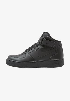 AIR FORCE 1 - Sneakersy wysokie - noir
