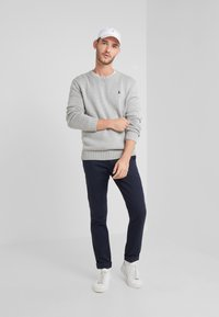 Polo Ralph Lauren - Strickpullover - andover heather - 1