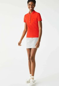 Lacoste - Polo shirt - rouge - 1