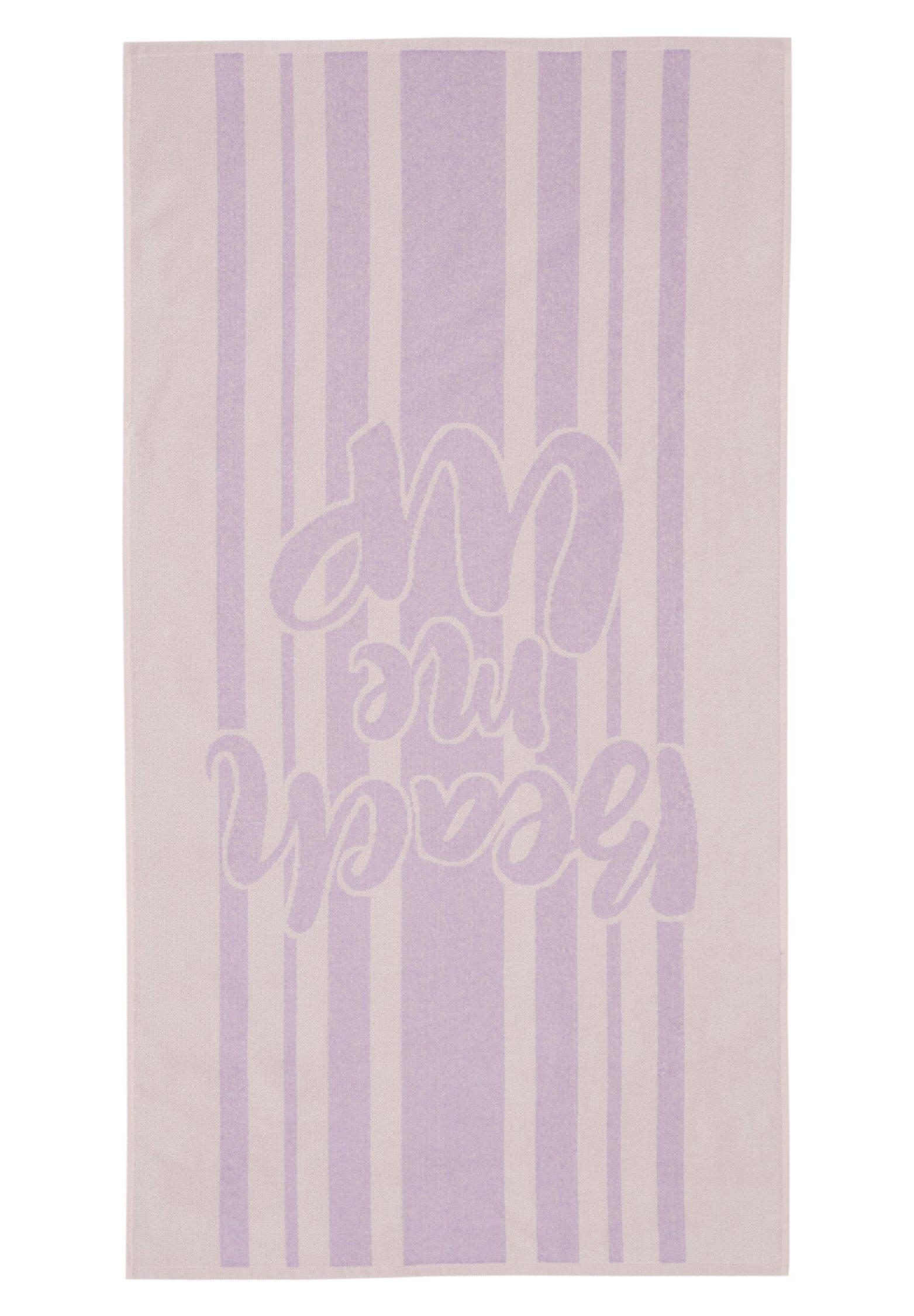 Damer Strandhåndklæde