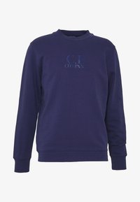 C.P. Company - Sweatshirt - dark blue - 4