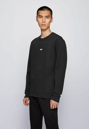 WEEVO - Sweatshirt - black