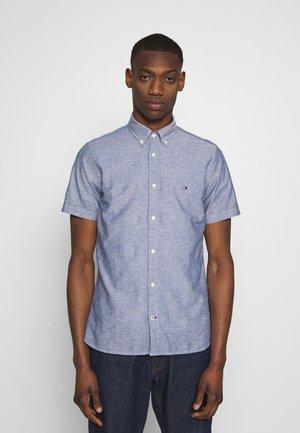 SLIM SHIRT  - Košile - blue