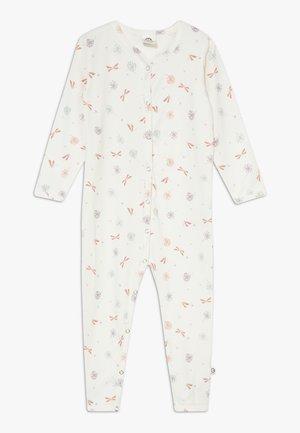 DRAGONFLY BABY ZGREEN - Pyžamo - cream