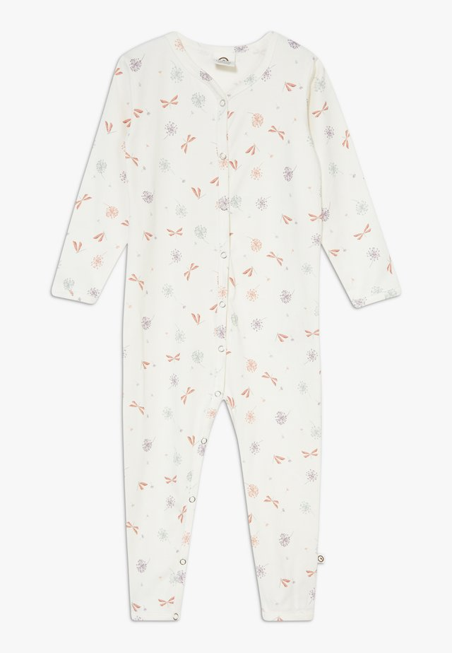 DRAGONFLY BABY ZGREEN - Pyjamas - cream