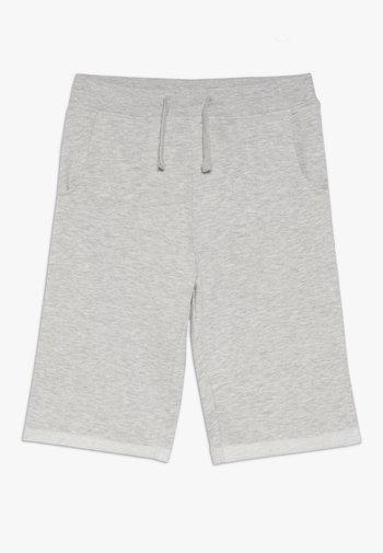 ACTIVE CORE - Verryttelyhousut - light heather grey