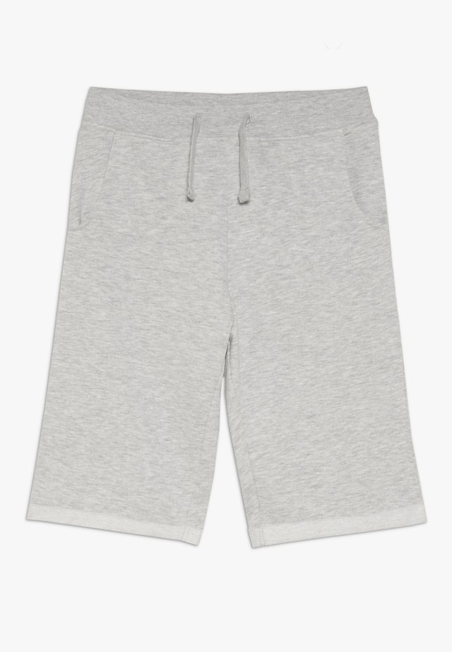ACTIVE CORE - Pantalon de survêtement - light heather grey