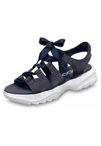 Vado - Sandals - navy - 2