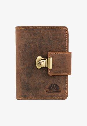 VINTAGE  - Wallet - brown