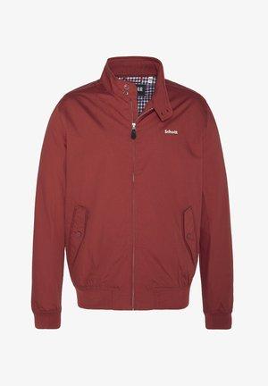 Light jacket - rouge