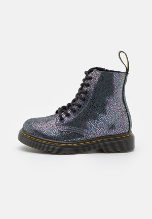 1460 PASCAL  - Lace-up ankle boots - grey