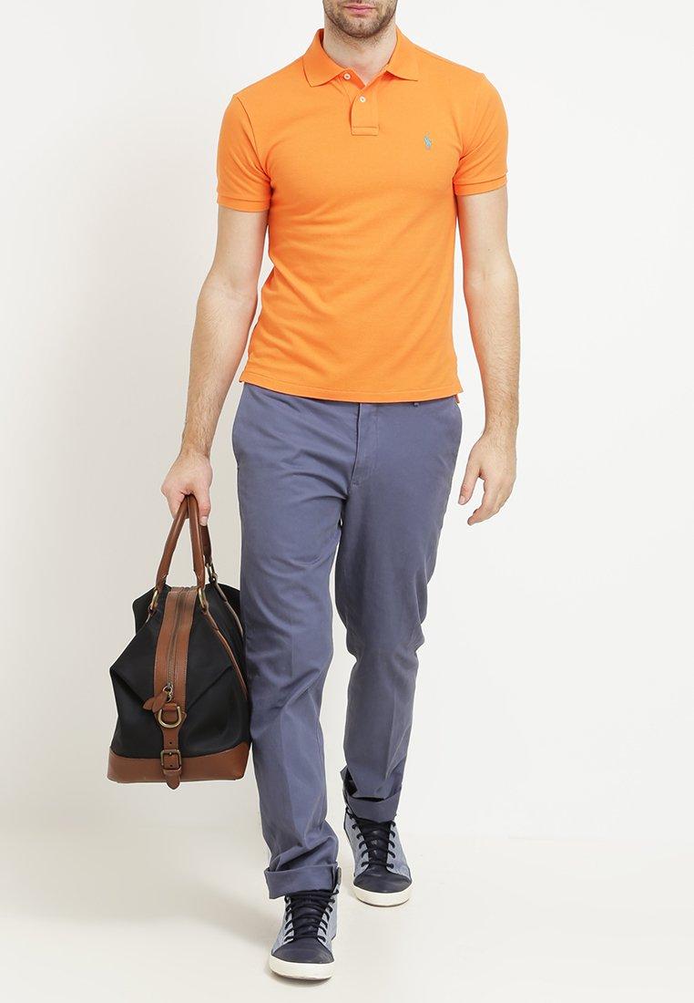 Polo Ralph Lauren - REPRODUCTION - Poloshirt - flare orange
