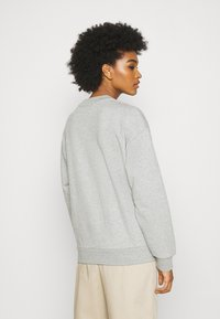 Carhartt WIP - TYPEFACE  - Sweatshirt - grey heather/white - 2