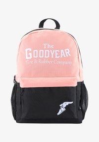 Goodyear - RPET - Rucksack - pink - 0