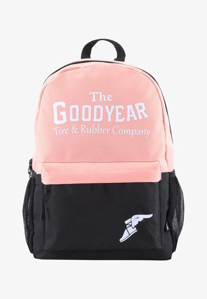 Goodyear - RPET - Rucksack - pink