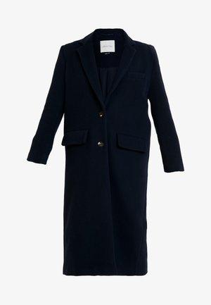 BILOFIELD - Classic coat - navy
