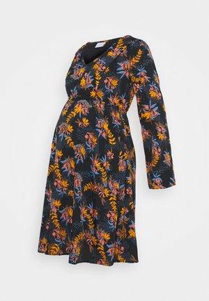 MLMADELYN MARY DRESS - Vestido informal - navy