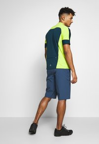Gore Wear - SHORTS - kurze Sporthose - deep water blue - 2
