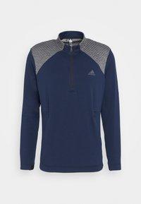 adidas Golf - PERFORMANCE COLD RDY SPORTS GOLF - Sweatshirt - navy - 4