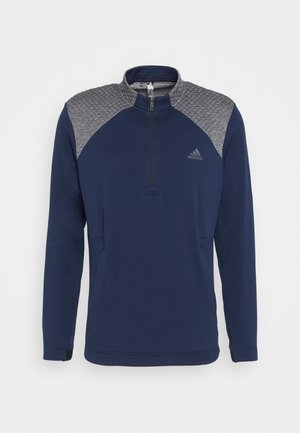 PERFORMANCE COLD RDY SPORTS GOLF - Mikina - navy