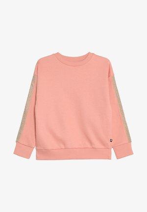 MANON - Sweatshirt - rosewater