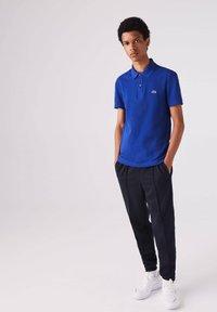 Lacoste - Polo shirt - blau - 0
