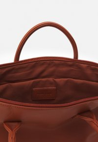 Pier One - UNISEX - Laptop bag - brown - 2