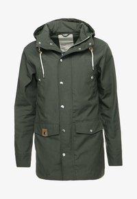 REVOLUTION - LIGHT - Summer jacket - army - 5